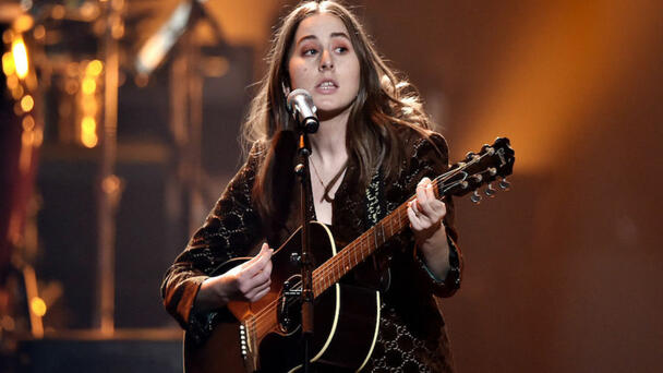 Alana Haim Opens Up About Working Without Her Sisters For The First Time