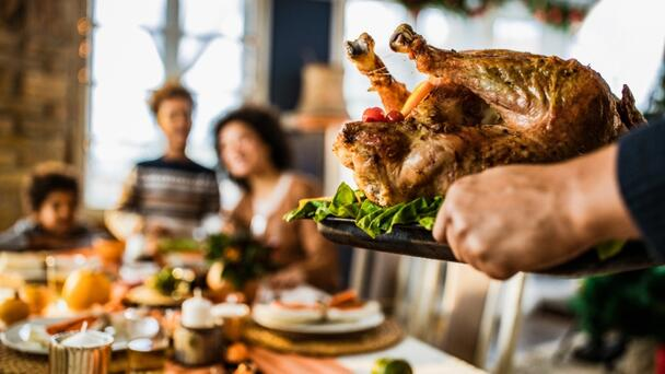 Here's Why Your Thanksgiving Meal Could Be The 'Most Expensive' In History