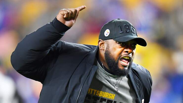 Why the USC Football Coaching Job is Beneath Mike Tomlin