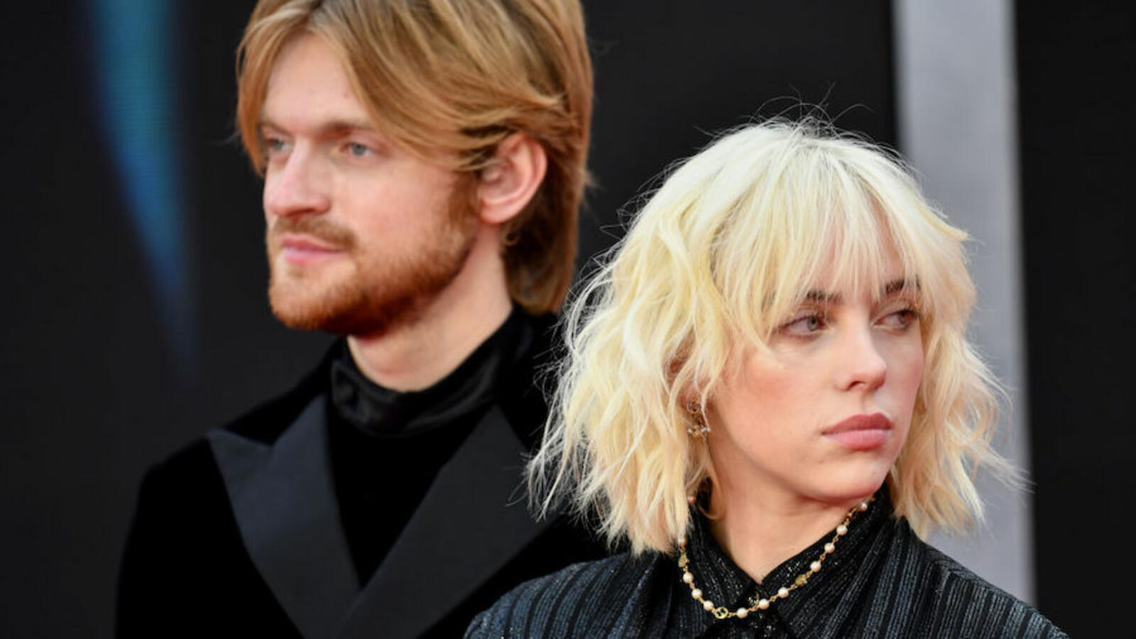 FINNEAS Reveals Why He Doesn't Want To Sound Like BIllie Eilish