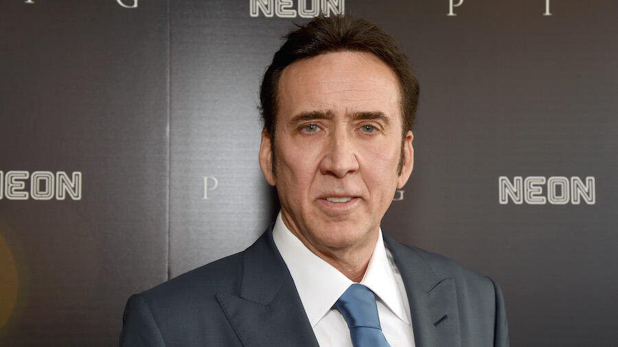 'Rust' Armorer Had Incident With Nicolas Cage On Set Of Her Last Film