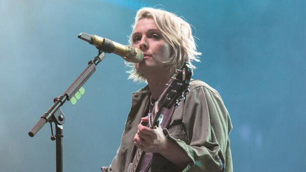 Brandi Carlile Surprised, Disappointed After Grammys Changed Song Category