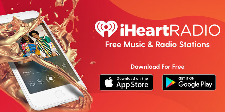 Download the Free iHeartRadio Music App | Z100