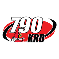 Cards Radio 790 KRD Logo