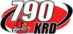 Cards Radio 790 KRD