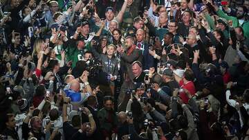 Super Bowl LII - Scituate Teen Takes Halftime Show Selfie With Justin Timberlake