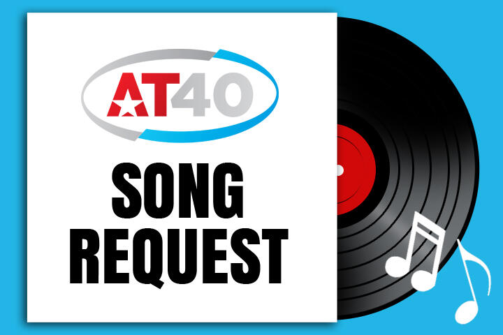 AT40 Song Request