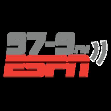 97.9 ESPN logo