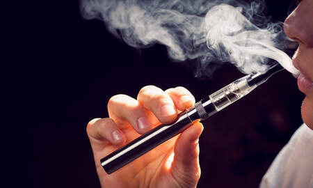 Local News - Westport Students Hospitalized After Using E-Cigarette With THC