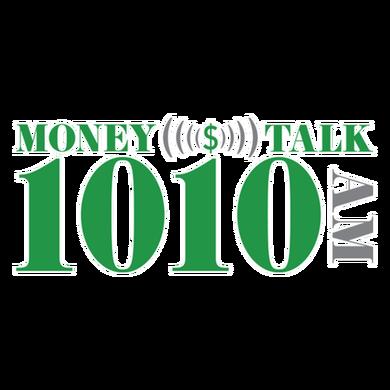 MoneyTalk 1010 AM logo