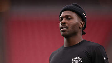 National News - Raiders Cut Antonio Brown Before He Ever Plays For Team