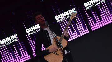 Dunkin' Music Lounge - Christian Paul | 5.9.19