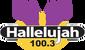 Hallelujah 100.3