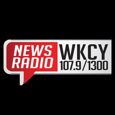 News Radio WKCY logo