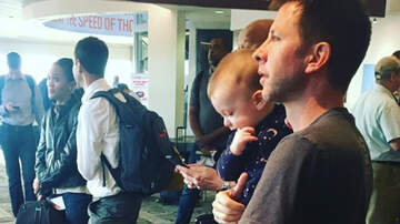 Bobby Bones - Lunchbox Writes Poem For Wife On First Mother's Day