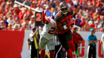 Pewter Report - Most Disappointing: Tampa Bay Buccaneers vs New York Giants