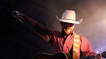 Hot Country Nights - Cody Johnson Performing At Hot Country Nights