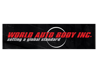 World Auto Body