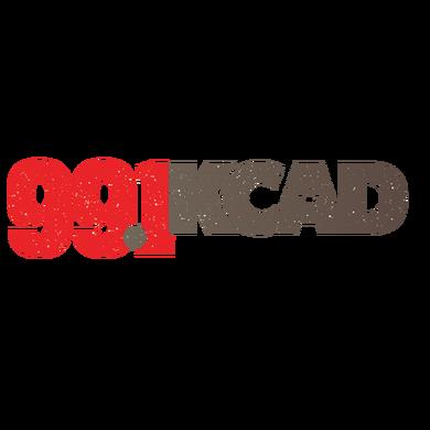 99.1 KCAD logo