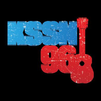 KSSN 96 logo