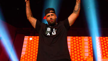 iHeartRadio Live - iHeartRadio LIVE and Verizon Bring You Nicky Jam in Miami