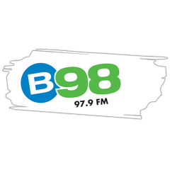 B-98 Fort Smith logo