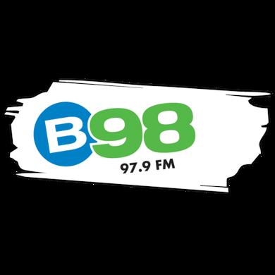 B98 Fort Smith logo