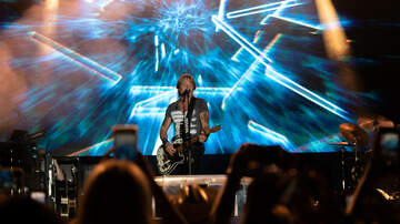 SunFest - PHOTOS: Keith Urban At SunFest