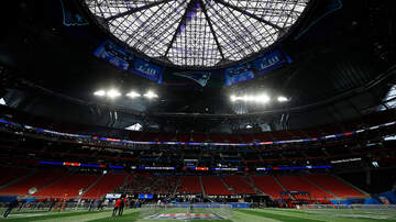 Super Bowl LIII - Patriots, Rams Don't Break Sweat On Day Before Super Bowl