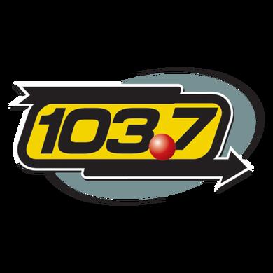 103.7 NNJ logo