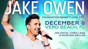 Contest Rules - Jake Owen Text To Win Sweepstakes