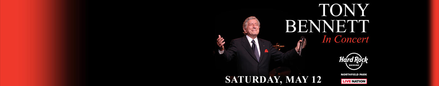 Tony Bennett Presale... And Win Tickets All Week with Triv!