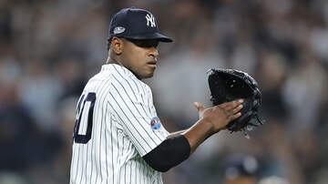 Adam Kaufman - Yankees Ace, Game 3 Starter Luis Severino Thrives at Home