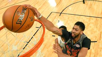 Straight Outta Vegas with RJ Bell - How Much Would Anthony Davis Help the Lakers?