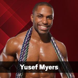 Yusuf Myers