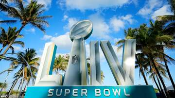 Brian Mudd - Record gambling for South Florida's Super Bowl - just not in South Florida