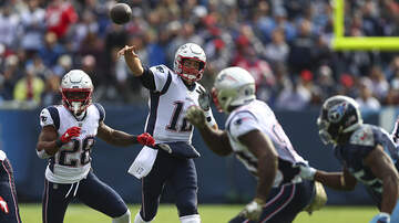 Boston Sports - Patriots Must Improve Quickly During Bye Week