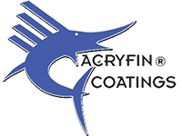 Acryfin Coating