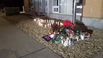 Local News - Community Mourns Worcester Firefighter Killed In Sunday Blaze