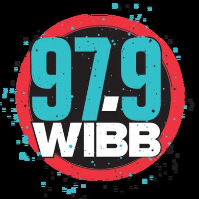 97.9 WIBB logo