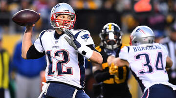 Boston Sports - Tom Brady Not Jumping Off Patriots' Bandwagon