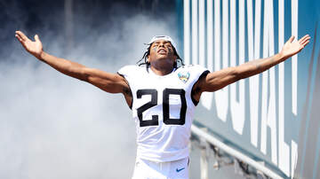 Straight Outta Vegas with RJ Bell -  Jalen Ramsey Knows it's Time to use his Leverage
