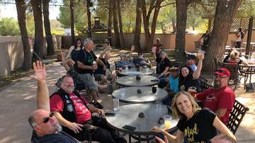 Clint August - Clint's 7th Annual Overnighter To Jacumba Hot Springs And Spa