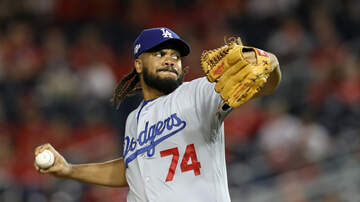 The Jason Smith Show - It Makes No Sense Why Dave Roberts Didn't Put In Kenley Jansen Earlier