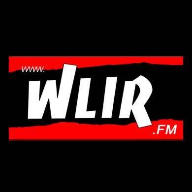 WLIR.FM logo
