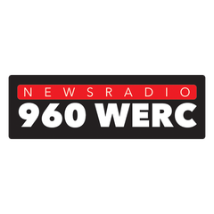 News Radio 960 WERC logo