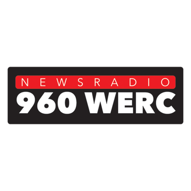 News Radio 960 WERC logo