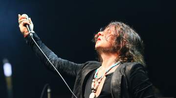image for 98ROCKFEST: Rival Sons Rock The Stage