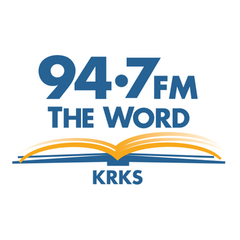 94-7 FM The Word logo