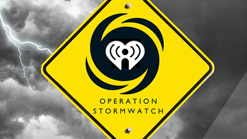 Operation Storm Watch - Lake Wind Advisory